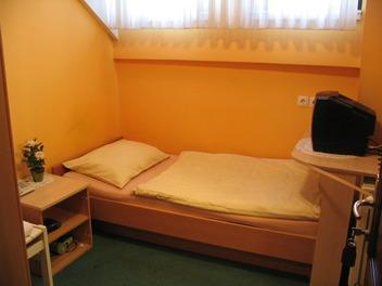 Sobe, penzion Keber, Ljubljana z okolico