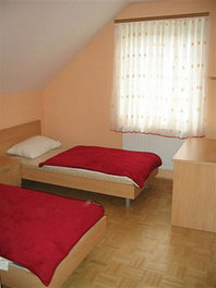 Zimmer Soklič, Ljubljana und Umgebung