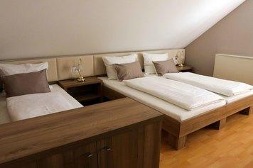Zimmer Sreš, Die Julischen Alpe