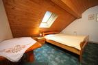 Zimmer Šurc, Die Julischen Alpe