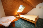 Rooms Šurc, Julian Alps