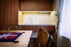 Sobe z zgodbo Pr' Gavedarjo, Julijske Alpe