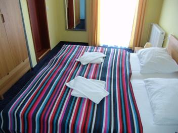 Šport hotel Pokljuka, Bled