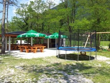 Sportcamp Gabrje , Tolmin