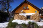 Počitniška hiša Hike&Bike, Julijske Alpe