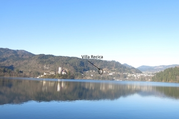 Holiday house Villa Koritno, Bled