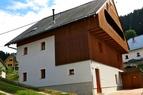 Villa Nebina, Die Julischen Alpe