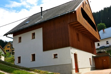 Villa Nebina, Alpi Giulie