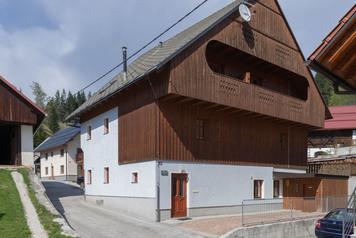 Villa Nebina, Die Julischen Alpe, 0