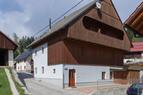 Villa Nebina, Alpi Giulie, 0