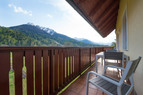 Vila Planina, Julijske Alpe