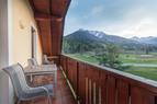 Villa Planina, Die Julischen Alpe