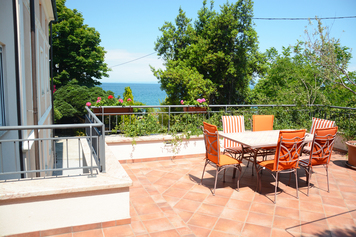 Villa  - Apartments Almira Izola, Coast