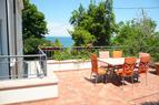 Villa - apartmaji Almira Izola, Obala
