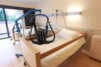Nekatere sobe so prilagojene invalidom