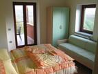 ZOI Turizem - appartamenti, Dobrovo v Brdih